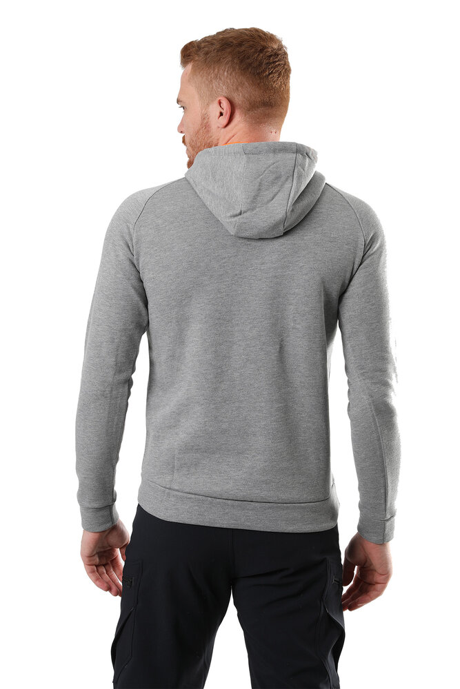 Climbolic Basic Kapüşonlu Sweat