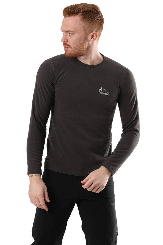 Climbolic - Climbolic Swiss Sweat Polar Füme